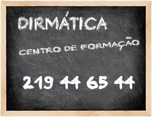 Dirmática Centro de Formação