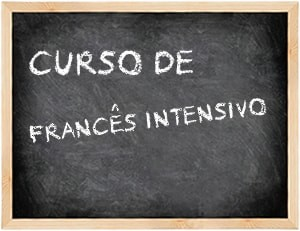Cursos de Francês