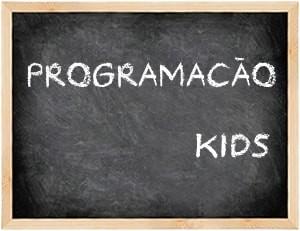 Curso programação Kids