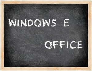 Curso Windows e Office