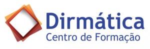 Logo Dirmática Inglês Letivo